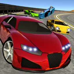 Highway Racer Traffic Car Driving Speed Bomb Mode