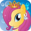 Dress Up Games for Girls - Fun Mermaid Pony Games - iPhoneアプリ