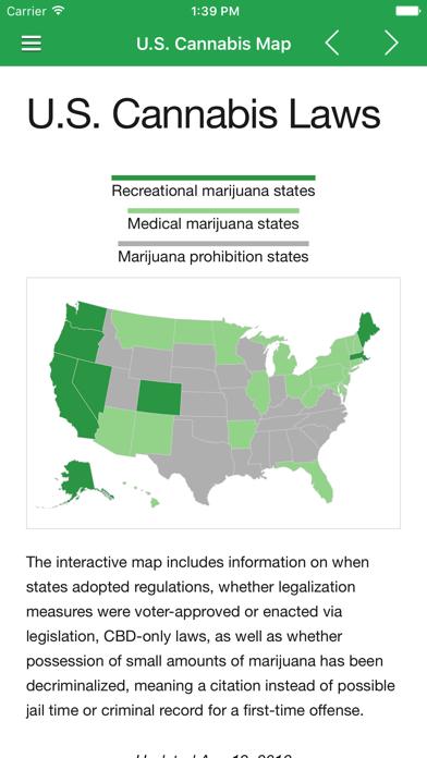 Marijuana Newsのおすすめ画像4