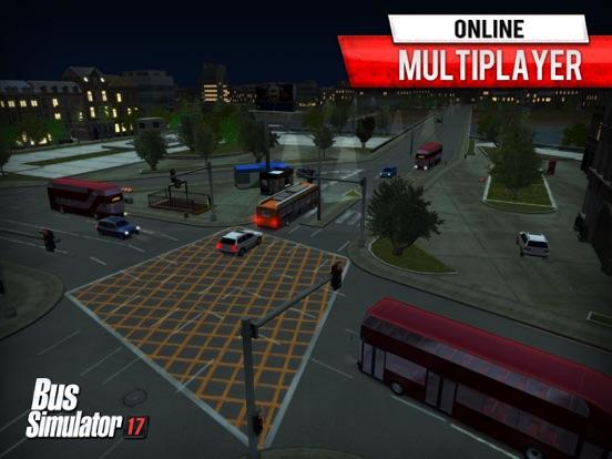 Игра Bus Simulator 17