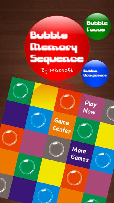 点击获取Bubble Memory Sequence