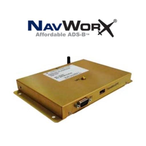 NavWorx ADS600-EXP Configuration Tool