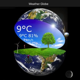 Weather Globe