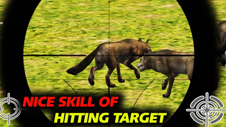Wild Animal Hunting Safari 2017: Deer Hunting screenshot-3