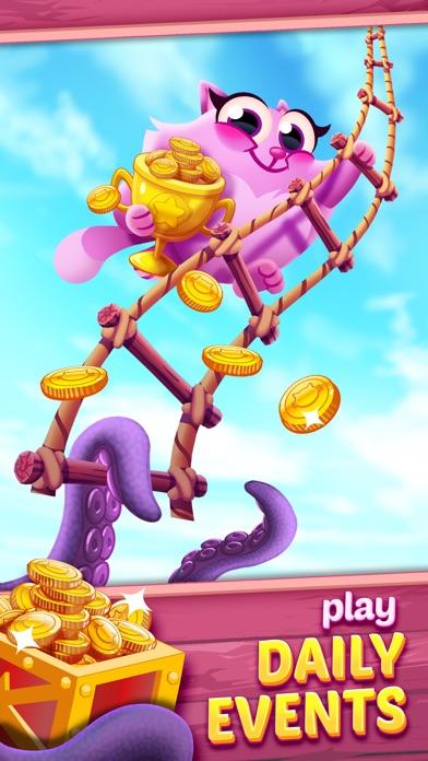 Cookie Cats Pop Screenshot 4