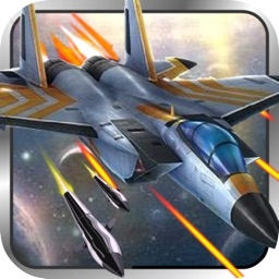 Super Aircraft Fighter -  Chicken Defense