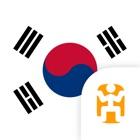 Korean Language Guide & Audio - World Nomads icon