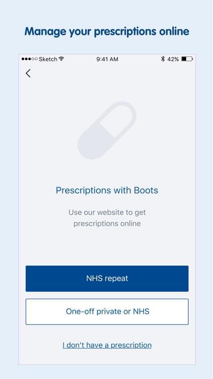 Boots screenshot-4