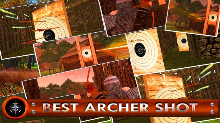 Modern Archer 2017 screenshot-4