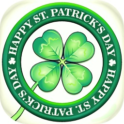 St. Patrick's Greeting Card.s and Invitations