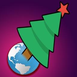 World Christmas Tree