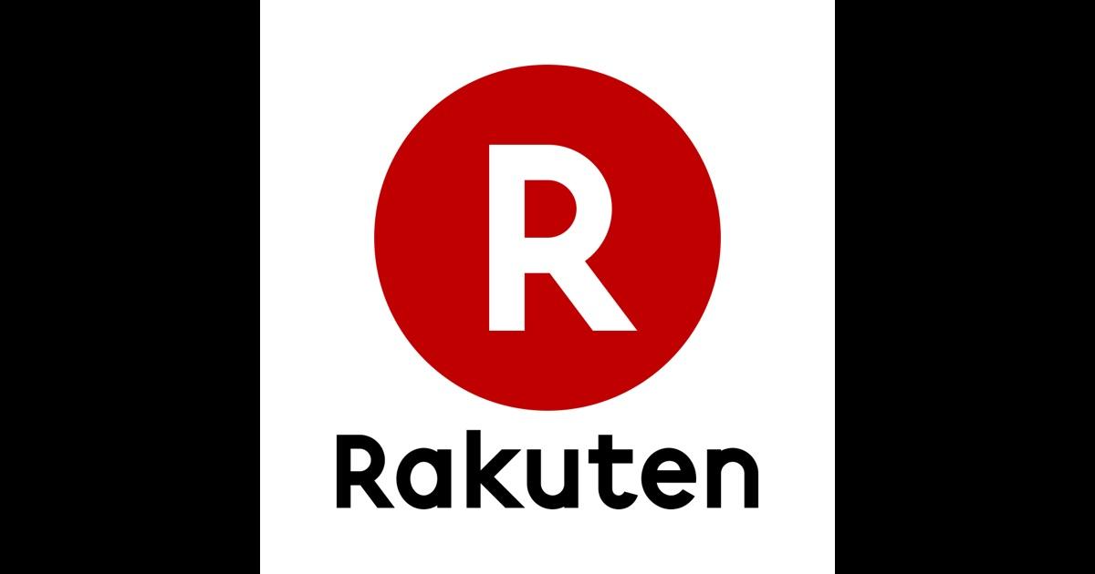 Rakuten, Inc. Apps on the App Store