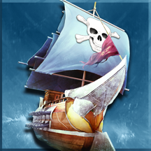 Age of Voyage - multiplayer online naval battle