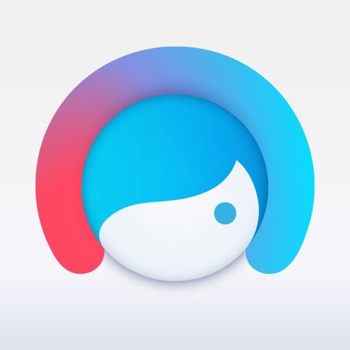 Facetune 2 application logo