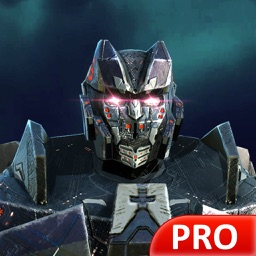 Robot Fight: Steel Heroes Pro