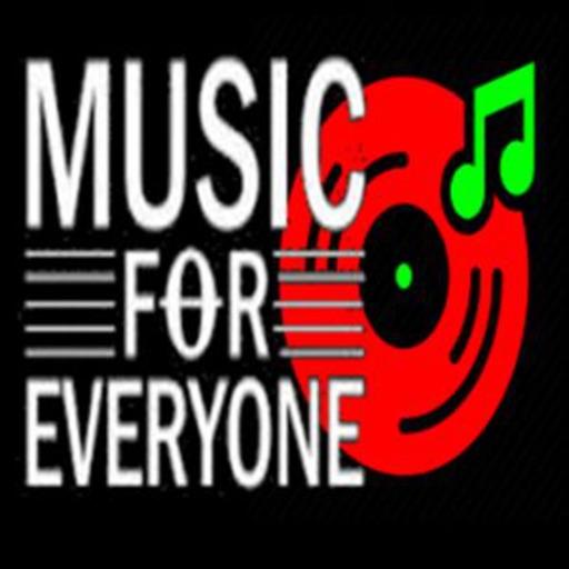 MusicForEveryOneRadio