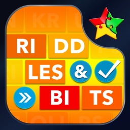 Riddles & Bits - Brain Teasers