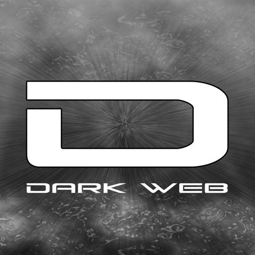 Delve into Dark Web iOS App