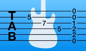 Guitar Tab Tutor
