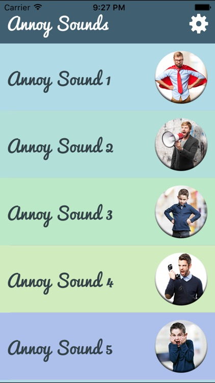 Annoying Sounds – Crazy annoying sound effects