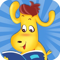 Cool Reader-Bedtime Story Library
