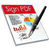 Sign PDF - Gerald Ni
