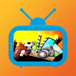 Free Sports & News HD
