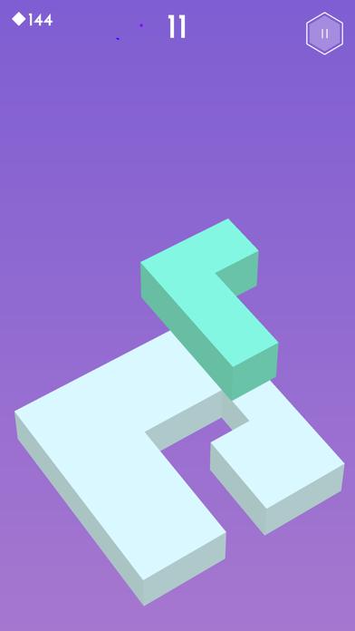 Zen Cube screenshot four