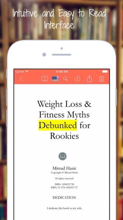 PDF eBook Reader & Viewer With Text to Speech