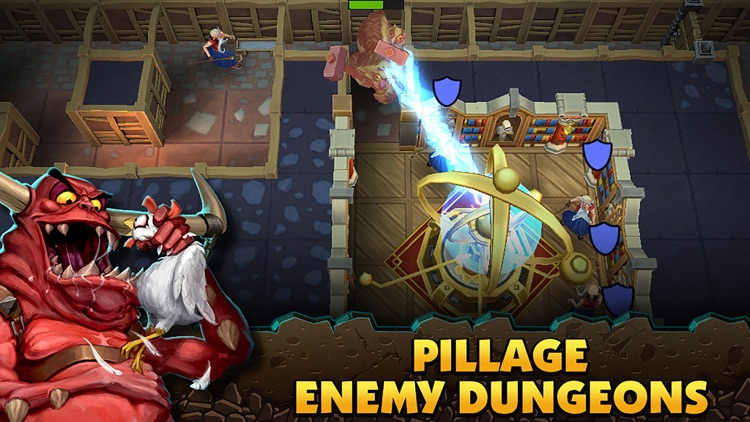Dungeon Keeper screenshot-3