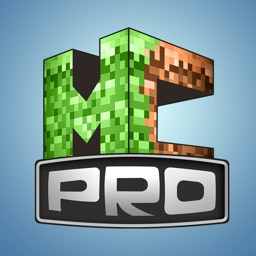 MCProApp Blueprints, Maps and Guides for Minecraft