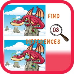 Spot the Difference Games Free