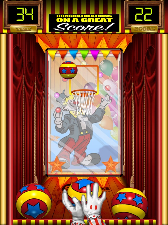 Arcade Hoops Basketball™ HDのおすすめ画像2