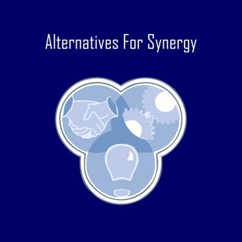 Alternatives for synergy +