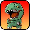 Clash of Zombies- Match 3 Adventure