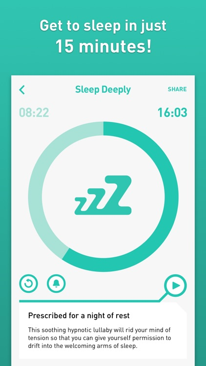 Digipill - Sleep, Relaxation and Mindfulness