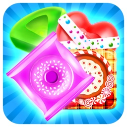 Candy Sweet Deluxe HD Free