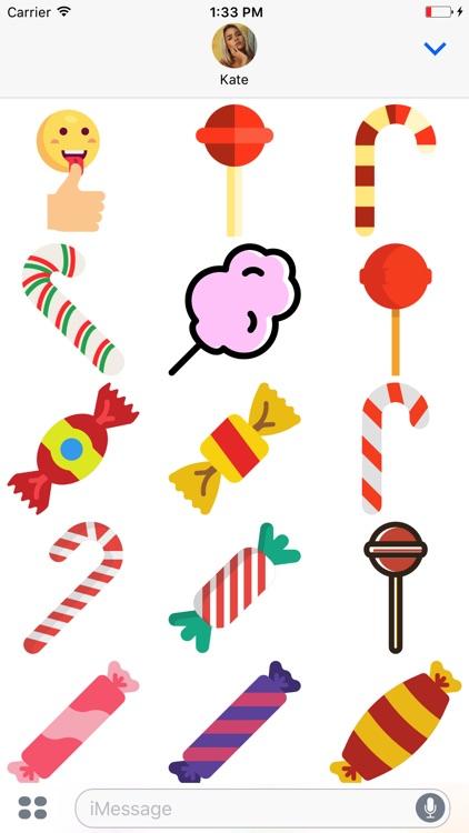 Finger Lickin' Sticker - All Time Favorite No Diet