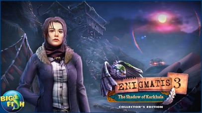 Enigmatis: The Shadow of Karkhala - Hidden Object screenshot 5