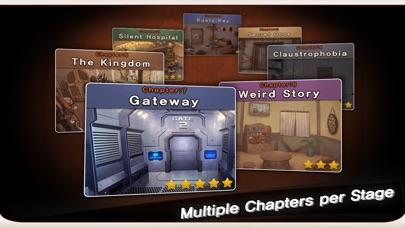 Escape game : Doors&Rooms-1