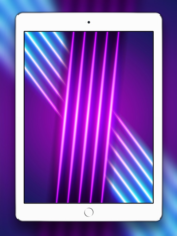 neon wallpapers electric color backgrounds free app price drops
