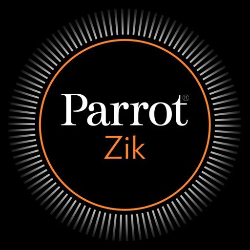 Parrot Zik iOS App