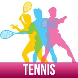Tennis Reminder App - Timetable Activity Schedule Reminders-Sport