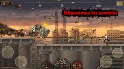 Screenshot for Earn to Die 2 in France App Store