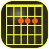吉他和弦 - 吉他教程 - 学吉他  (包含广告)