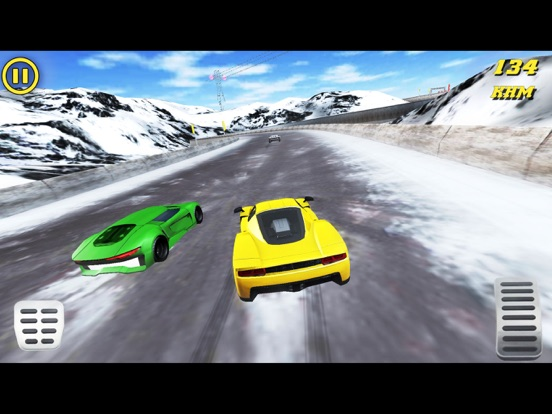 Furious Crash Racing A Real Car Horizon Chase 3d App Price Drops