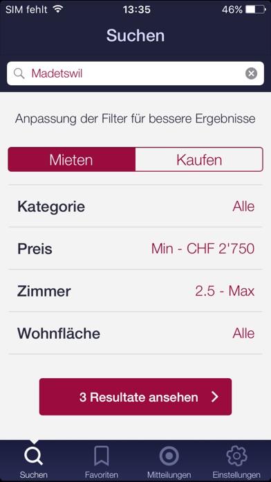 home.chScreenshot von 4
