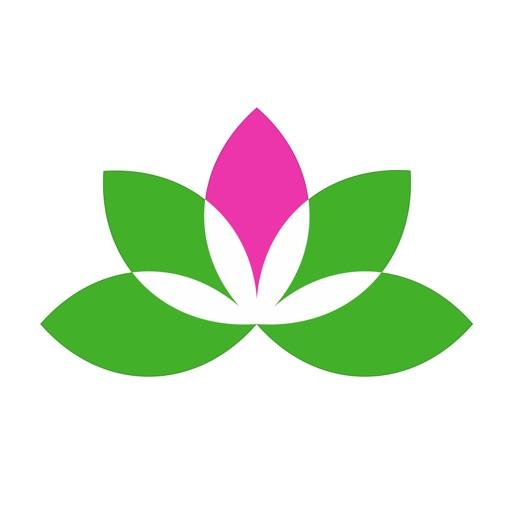 Yoga Studio app logo