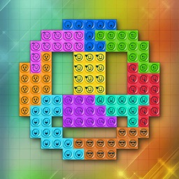 Emoji Match Block Puzzle - Best Creative Game.s