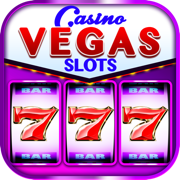 Real Vegas Slots - Casino Slot Machine Games